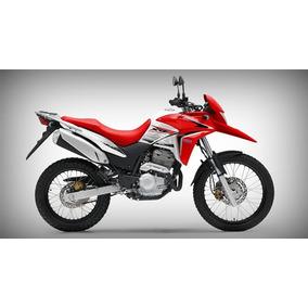 Pedalines Honda Xre 300 Marca Motoperimetro®