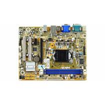 Placa Mãe Pcware / Ecs H61h2 M2 Socket 1155