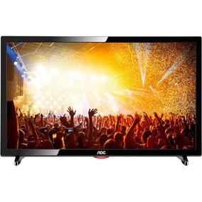 Tv Led Hd 19