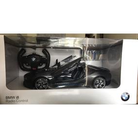 Bmw I8 Model Car Black