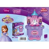 Disney - Cocina Princesa Sofia