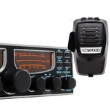 Radio Amador Px Kenwood Ts Original De 25615mhz A 28305mhz