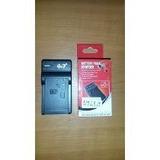 Cargador Para Bateria De Camara Nikon Enel8