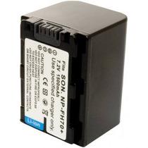 Bateria Sony Np-fh70 Sony P Fh50 Fh30 Fh40 Original Lacrada