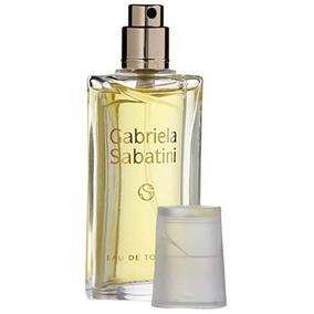 Perfume Feminino Gabriela Sabatini 60 Ml Original