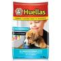Alimento Balanceado 4huellas Para Perros Cachorros X10kg