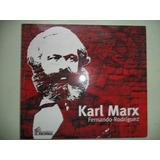 Karl Marx - Fernando Rodríguez - Libros De El Nacional