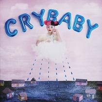 Cd Melanie Martinez Cry Baby Open Music