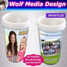 4 Vasos Plasticos Trago Largo Personalizado Foto Imagen Logo