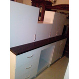 vendo o cambio mueble de cocina nuevo