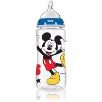 Mamadeira Nuk Mickey 300ml Pronta Entrega
