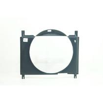 Defletor Radiador L200 Sport 04/11 Em Fibra