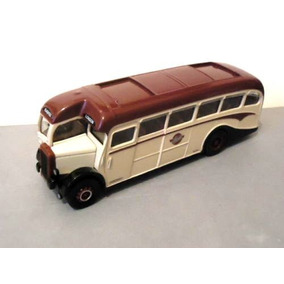 Autobus Daimler Coach Duple Scout Motors Escala 1/50 Corgi