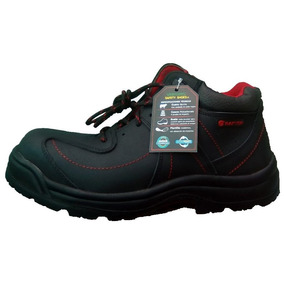 Vraptor Bota Industrial Profesional Dieléctrica Botas Zapato