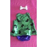 Disfraz Pebbles Picapiedras Para Bebe