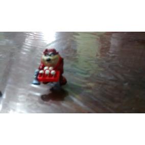 Muñeco Del Demonio De Tasmania .cocacolero