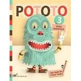 Pototo Ediciones Del Eclipse Libro Album