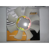 Aspa Fan Clutch Nissan Terrano / Frontier Gasolina