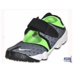 Zapatillas Nike Rift Pezuñas Dedo C/caja Y Medias Hombre