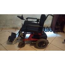 Cadeira De Rodas Seminova Jaguaribe #w58i