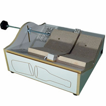Maquina 110v Para Cortar Garrafa De Vidro + Kit Cola Complet
