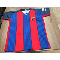 Jerseys-playeras De Futbol Nacionales E Internacionales
