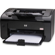 Impresora Hp 1102w Laserjet 18ppm Toner 85a New Paga Debito