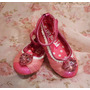 Zapatos Minnie Mouse - Originales Disney Usa
