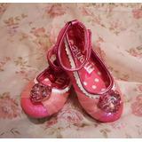 Zapatos Minnie Mouse - Originales Disney Usa