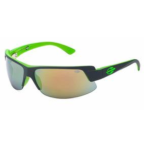 Oculos De Sol Verde Espelhado Mormaii - Óculos no Mercado Livre Brasil 533a72003b