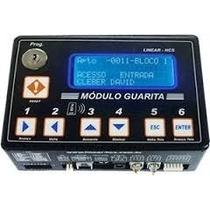 Modulo De Guarita Linear Hcs 2010(suptécnico(sp Orçar Insta