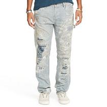 Jeans Ralph Lauren Denim & Supply Pantalón Mezclilla