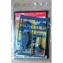 System Weapon D 1/144 Gundam No Macross