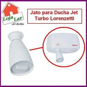 Jato Original Articulavel Para Ducha Jet Turbo Lorenzetti