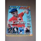 Iron Maiden Poster Heavy Rock 277 Revista