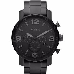Relógio Masculino Fossil Nate Jr1401 ( Nota Fiscal )
