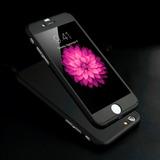 Funda Protector 360 Más Cristal Seguridad Completa Iphone 6s