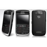 Skin Calcomania Blackberry Javelyn 8900
