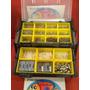 Caja Pesca Organizadora 1500 Art+ 270 Anzuelos Envio Gratis