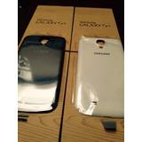Tapa / Carcasa Trasera Samsung Galaxy S4 I9500 Original