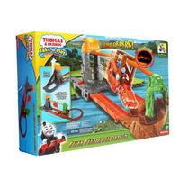 Thomas Pista Puente Del Dragon Fisher Price Envio Gratis!
