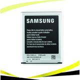 Bateria Samsung Galaxy S3 I9300 Original & Tienda.