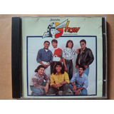 Banda Show Nordestinos Do Ritmo- Cd- 1994- Original- Zerado!