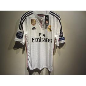 Jersey adidas Real Madrid 14/15 Local Chichadios #14