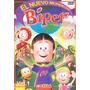 El Nuevo Mundo De Biper Y Sus Amigos Dvd