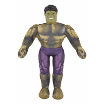 Muñeco Soft Hulk Licencia Marvel New Toys