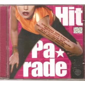 Cd Hit Parade - Dj Frederik Gwen Brown Dj Bobo Irene Cara
