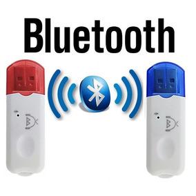 Adaptador Bluetooth Som Casa E Automotivo Uno Palio Gol Ká