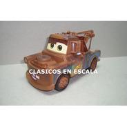 Mater Del Film Cars Disney - Usado Plastico - Gang Toys 1/24