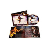 Cd Ac/dc - Blow Up Your Video (americano Digipack Remaster)